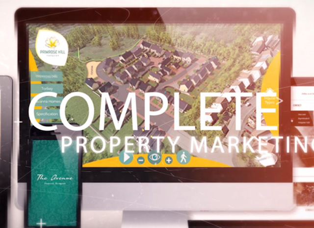 Property Marketing – The Decline of Traditional Advertising