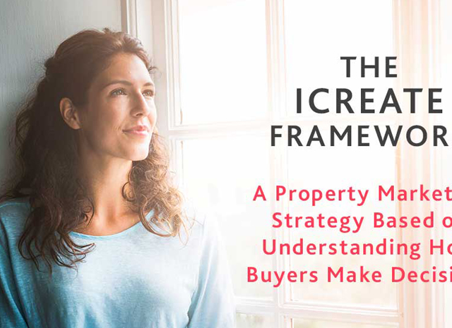 The ICREATE Framework for Selling Off Plan