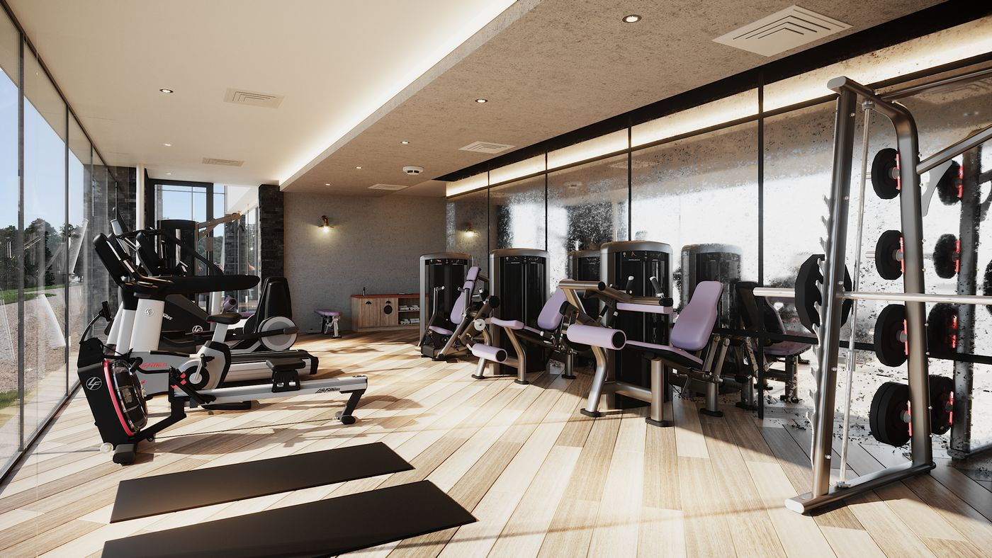Laugharne-Gym-CGI