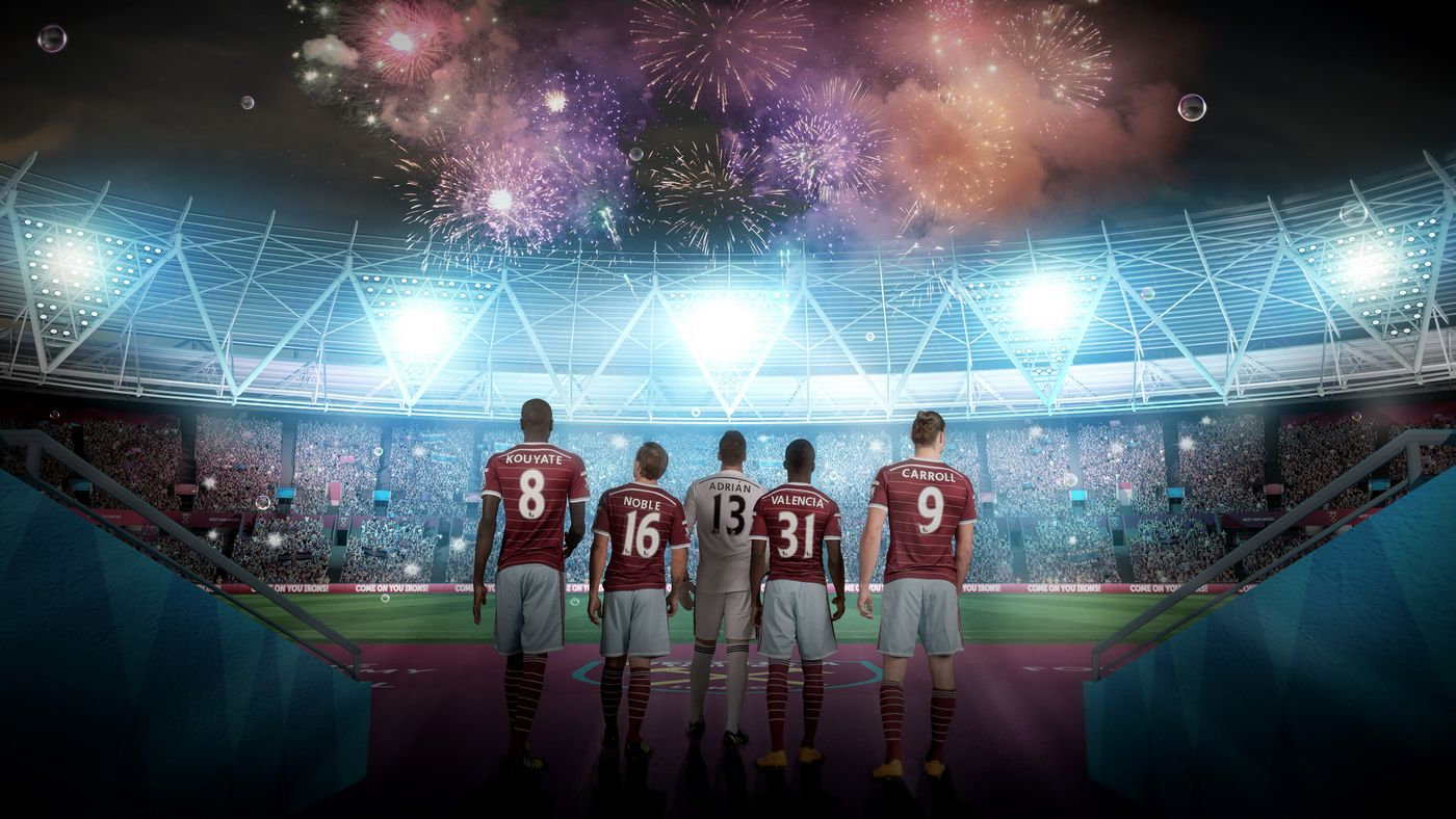 WHU-Players-Tunnel