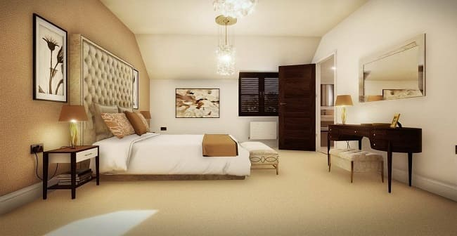 The-Southerndown-Master-Bedroom