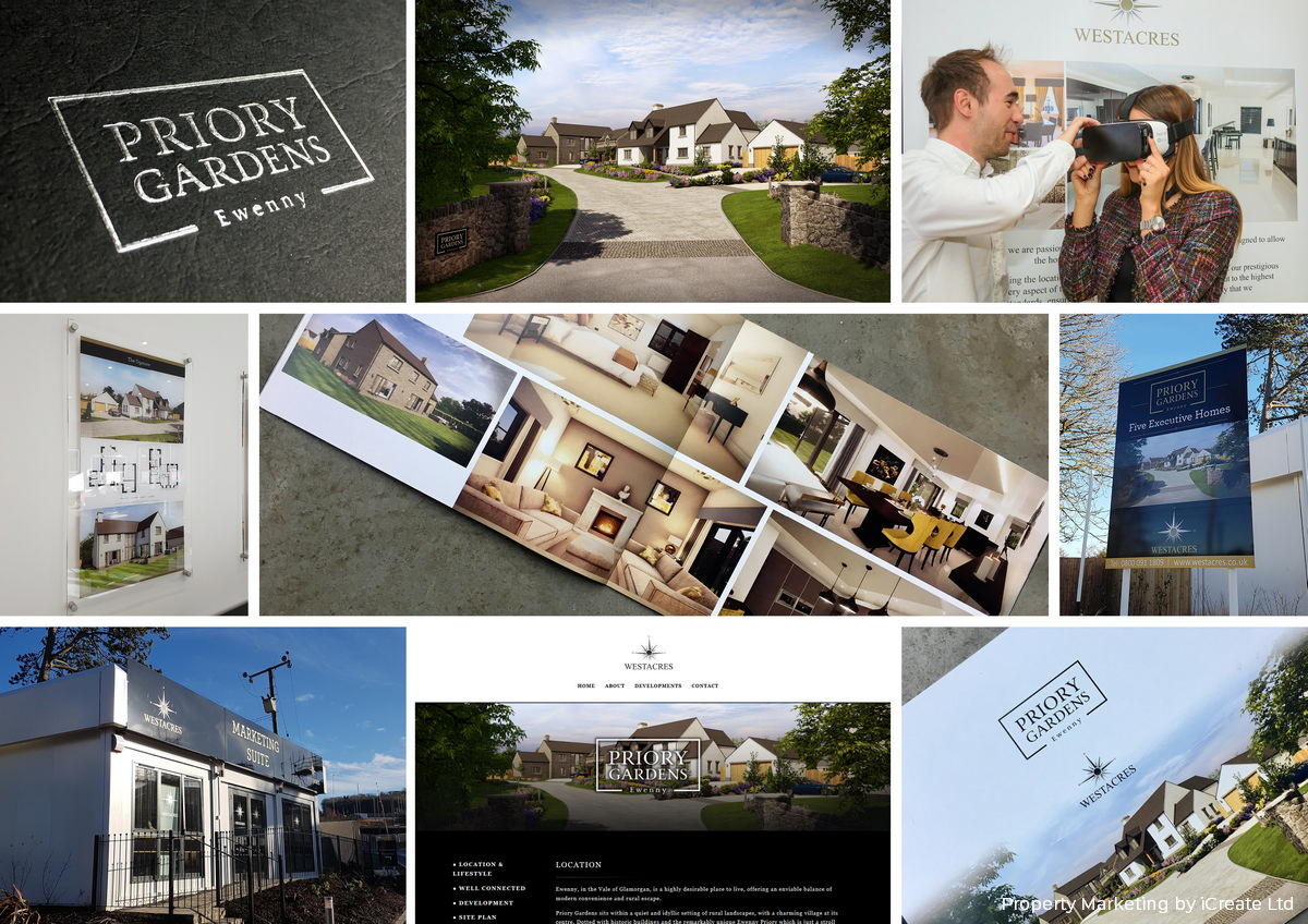Property Marketing Package Priority Gardens