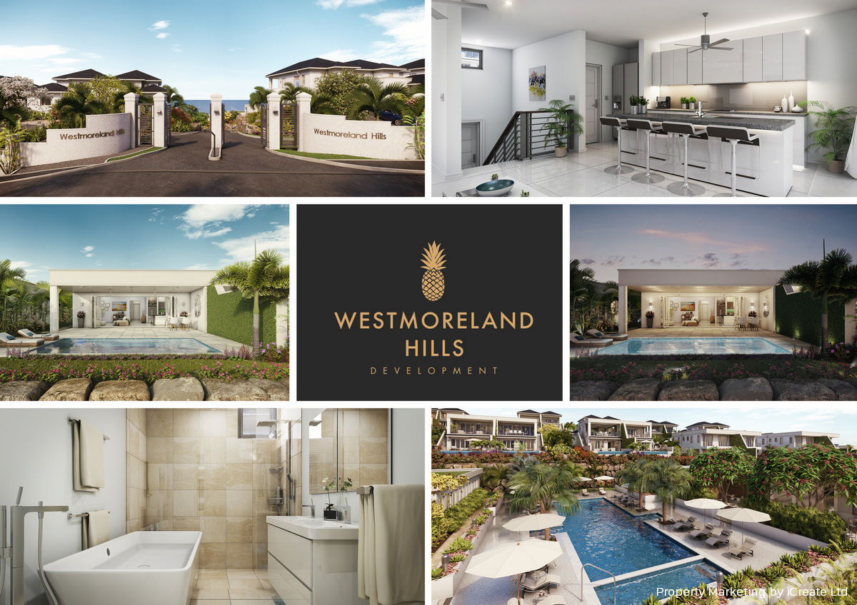 Property Marketing Preview