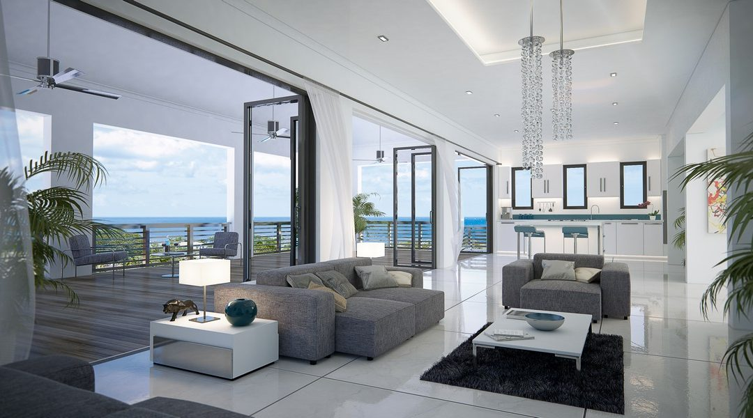 iCreate Property Marketing Portfolio