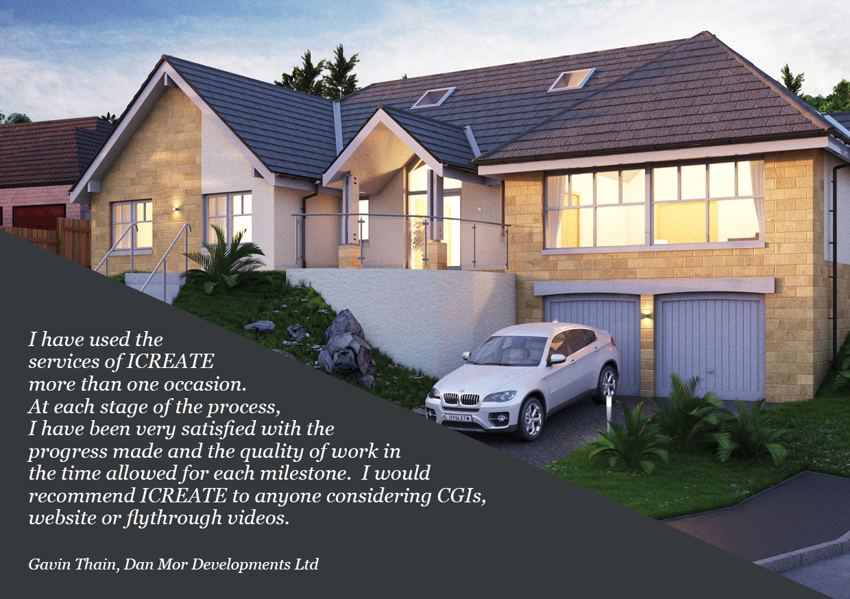 property marketing testimonial